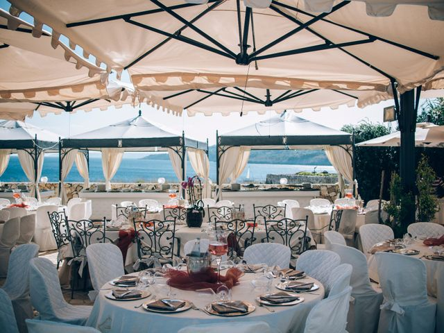 Il matrimonio di Luca e Claudia a Surbo, Lecce 31