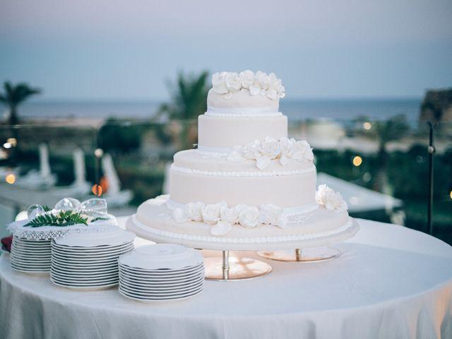 Il matrimonio di Luca e Claudia a Surbo, Lecce 37