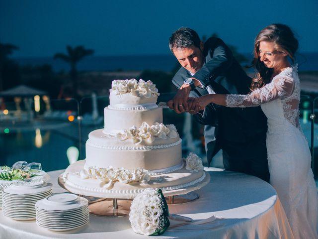 Il matrimonio di Luca e Claudia a Surbo, Lecce 40