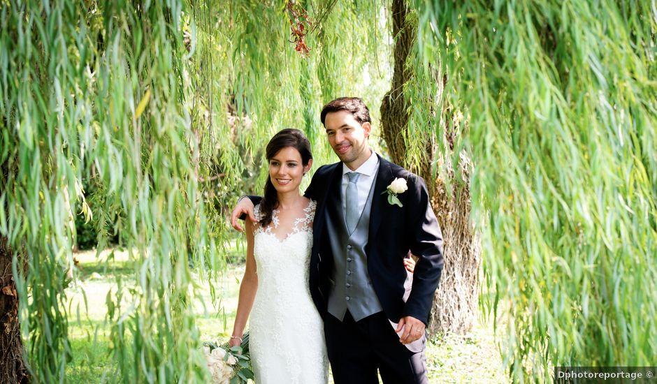 Il matrimonio di Marco e Sara a Vigonovo, Venezia