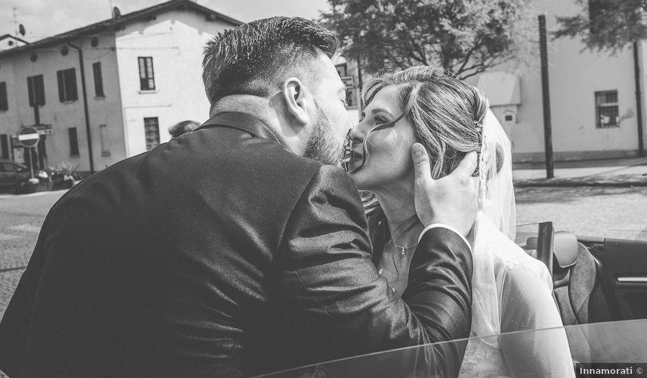 Il matrimonio di Alberto e Roberta a Brescia, Brescia