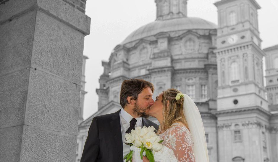 Il matrimonio di Alessandro e Stefania a Vicoforte, Cuneo