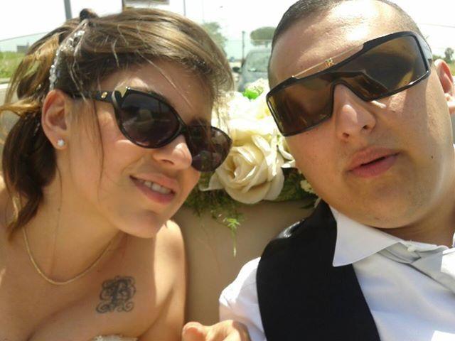 Il matrimonio di Susanna e Michael a Taranto, Taranto