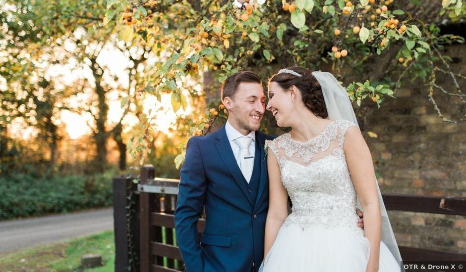 Il matrimonio di William e Kimberly a Novara, Novara