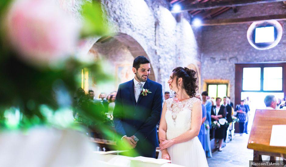 Il matrimonio di Marco e Sonia a Varese, Varese