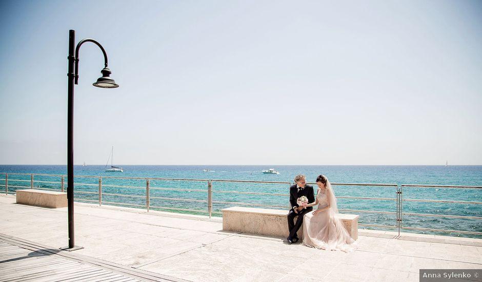 Il matrimonio di Franco e Ilenia a Borgio Verezzi, Savona