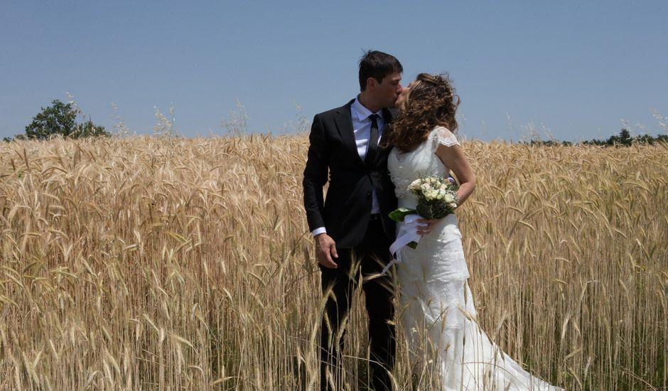 Il matrimonio di Michele e Elda a San Lazzaro di Savena, Bologna