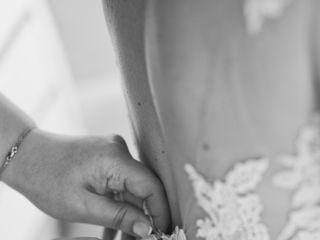 Le nozze di Eliana e Cesare 1