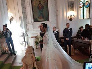 Le nozze di Maria Teresa Di Dio  e Marco Carnevale 2