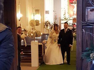 Le nozze di Maria Teresa Di Dio  e Marco Carnevale 3
