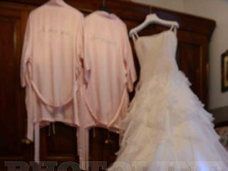 Le nozze di Lavinia e Ruggero 2