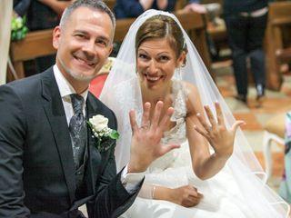 Le nozze di Simone e Irene