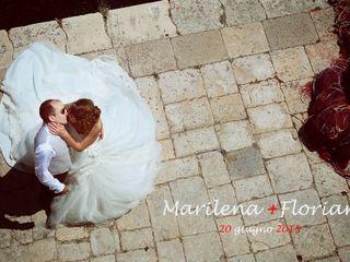Le nozze di Marilena e Florian 1