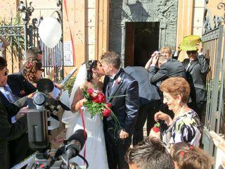 Le nozze di Maria Laura  e Emanuele 3