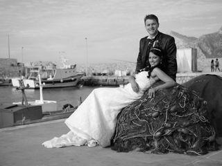 Le nozze di Maria Laura  e Emanuele