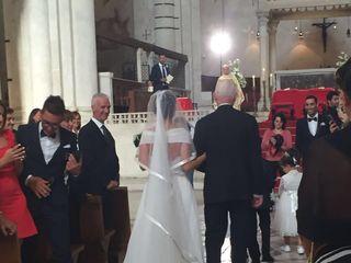 Le nozze di Ester e Domenico 2