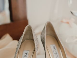 Le nozze di Chiara e Litiano 1