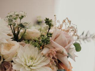 Le nozze di Chiara e Litiano 3