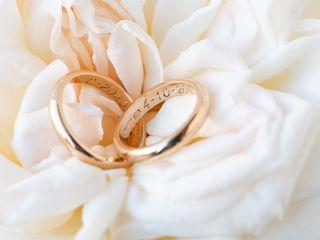 Le nozze di Mariangela e Mariano 1