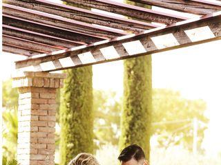 Le nozze di Vincenzo e Imane 2