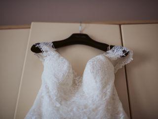 Le nozze di Alessia e Loris 3