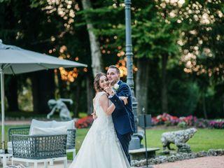 Le nozze di Alessia e Loris