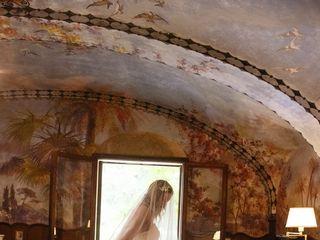 Le nozze di Andrew e Jessica 1