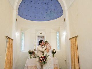 Le nozze di Andrew e Jessica 2