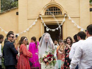 Le nozze di Andrew e Jessica 3