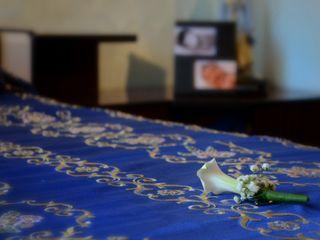 Le nozze di Antonietta e Paolo 1