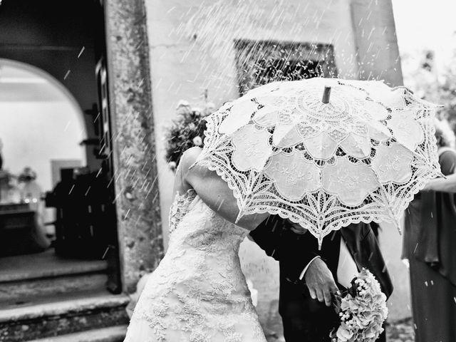 Il matrimonio di Cesare e Eliana a Roma, Roma 17