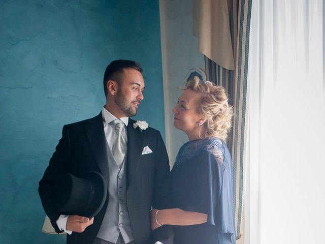 Il matrimonio di Alessandro e Giulia a Viterbo, Viterbo 3