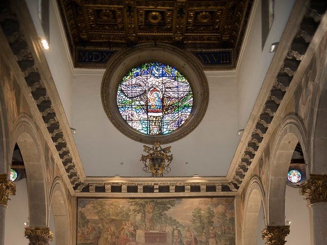 Il matrimonio di Alessandro e Giulia a Viterbo, Viterbo 22