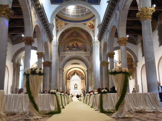Il matrimonio di Alessandro e Giulia a Viterbo, Viterbo 24
