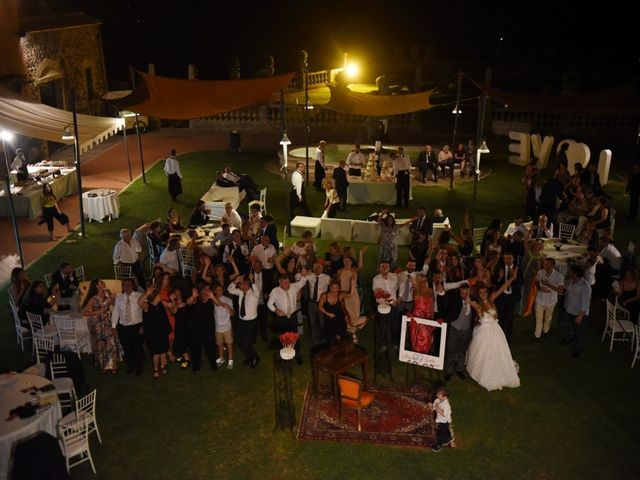 Il matrimonio di Alessandro e Giulia a Viterbo, Viterbo 33