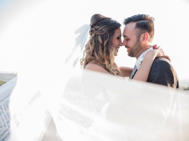 Il matrimonio di Alessandro e Giulia a Viterbo, Viterbo 36