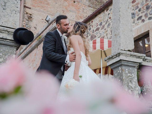 Il matrimonio di Alessandro e Giulia a Viterbo, Viterbo 38