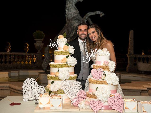 Il matrimonio di Alessandro e Giulia a Viterbo, Viterbo 43