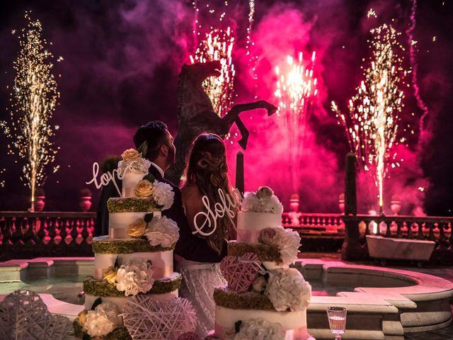 Il matrimonio di Alessandro e Giulia a Viterbo, Viterbo 46