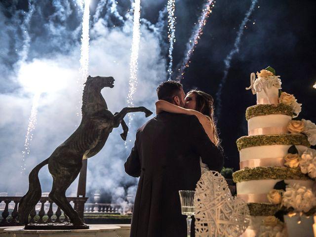Il matrimonio di Alessandro e Giulia a Viterbo, Viterbo 47