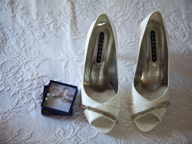 Il matrimonio di Marco e Eleonora a Ruda, Udine 4
