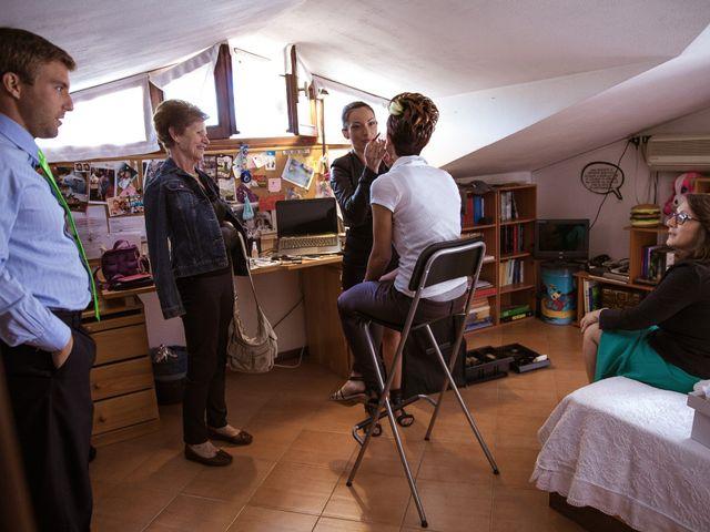 Il matrimonio di Marco e Eleonora a Ruda, Udine 7