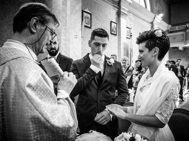 Il matrimonio di Marco e Eleonora a Ruda, Udine 17
