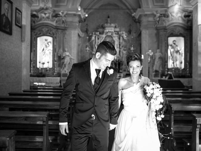 Il matrimonio di Marco e Eleonora a Ruda, Udine 18