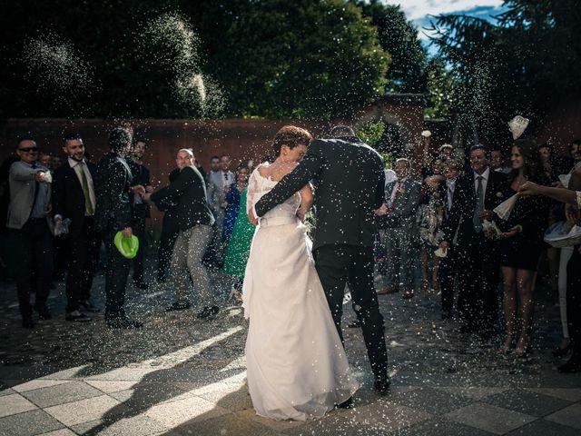 Il matrimonio di Marco e Eleonora a Ruda, Udine 19
