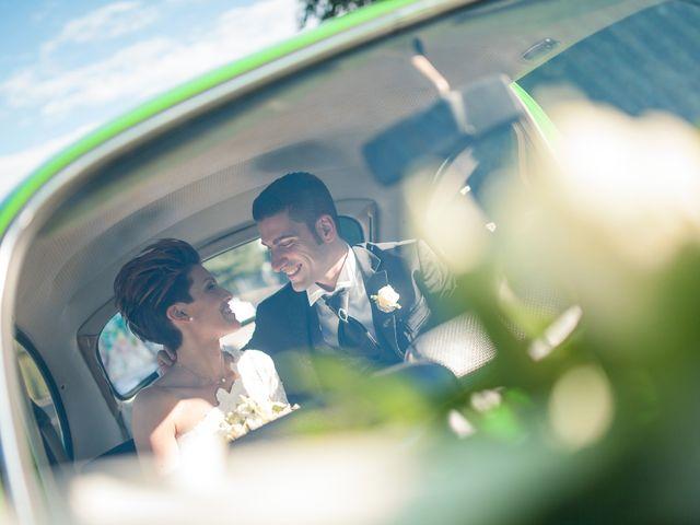 Il matrimonio di Marco e Eleonora a Ruda, Udine 1