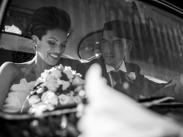 Il matrimonio di Marco e Eleonora a Ruda, Udine 22