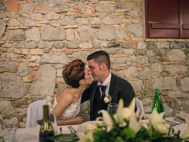 Il matrimonio di Marco e Eleonora a Ruda, Udine 24