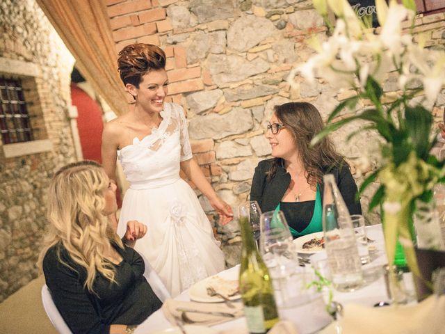 Il matrimonio di Marco e Eleonora a Ruda, Udine 25