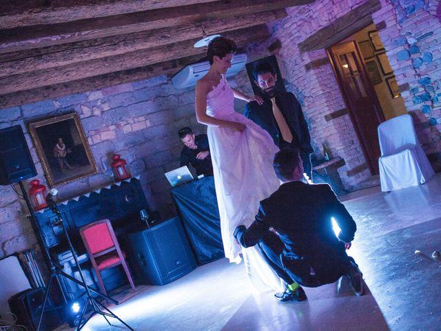 Il matrimonio di Marco e Eleonora a Ruda, Udine 30